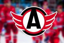 Хоккейный сезон набирает обороты!