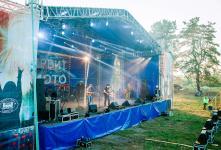 22 мото-фестиваль в Ирбите
