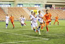 Матч 28 тура первенства молодёжных команд Премьер-Лиги