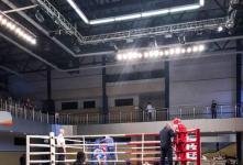 Турнир по боксу памяти Маршала Г.К. Жукова