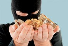 Предотвращение кражи
