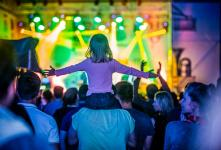 Ural Music Night («Ночь музыки») 2017